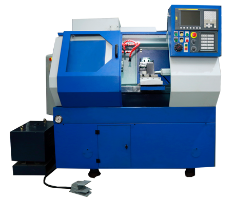 CNC Turning Machines